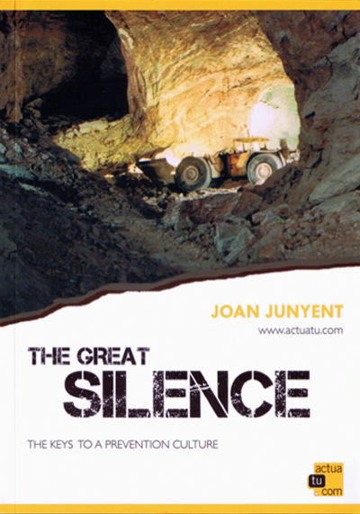 The Great Silence, an innovative health and safety novel